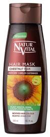 Naturaleza Y Vida Coloursafe Chestnut Hair Mask 300ml