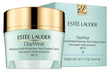 Näokreem Estee Lauder DayWear Advanced Multi Protection Creme SPF15 Dry Skin, 50 ml