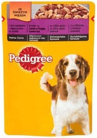 Pedigree Adult Chicken/Lamb 100g