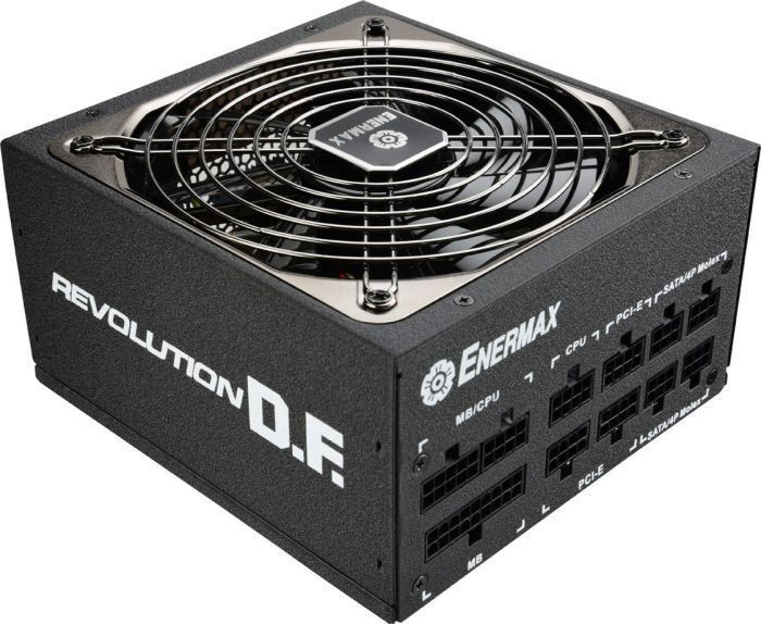 Enermax Revolution D.F. PSU 750W