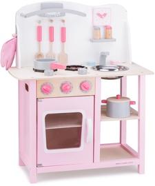 New Classic Toys Bon Appetit Kitchen Pink 11054