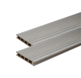WPC terasų lenta, 25 x 150 x 2400 mm