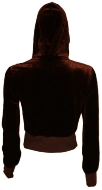 Джемпер Bars Womens Jacket Dark Brown 83 XXL
