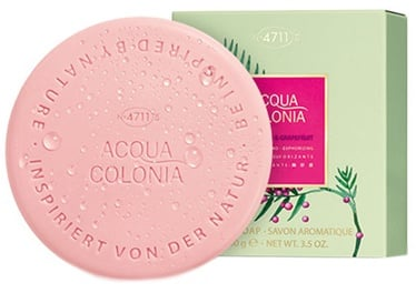 4711 Acqua Colonia Pink Pepper & Grapefruit Soap 100g