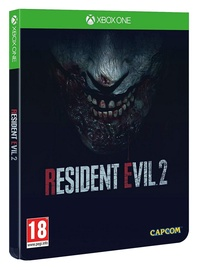 Resident Evil 2 Steelbook Edition Xbox One