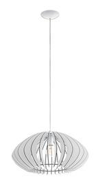 Pakabinamas šviestuvas Eglo Cossano 2 95254, 60W, E27