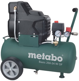Metabo Compressor Basic 250-24W OF