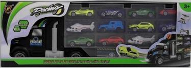 Žaislinis sunkvežimis su mašinomis 503204768