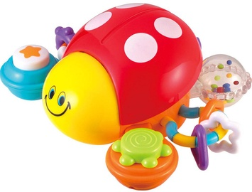 Smily Play WinFun Press N Go Activity Ladybug 0720