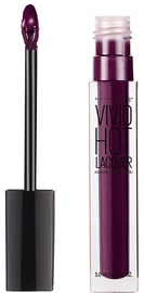 Maybelline Color Sensational Vivid Hot Lacquer Lip Gloss 5ml 76
