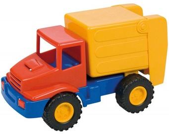 Lena Mini Compact Garbage Truck 01226