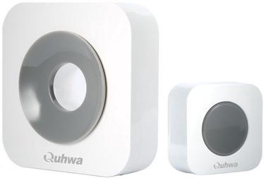 HausHalt QH-858S Bell White