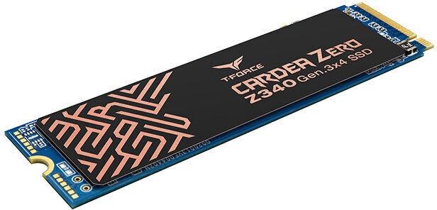 Team Group Cardea Zero Z340 512GB