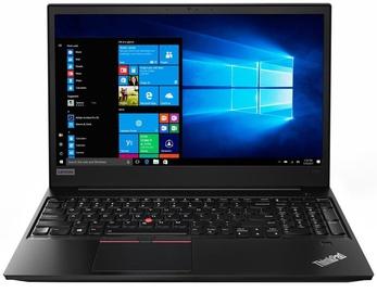 Nešiojamas kompiuteris Lenovo ThinkPad E580 Black 20KS001RPB