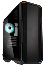 BitFenix Case Enso Mesh RGB Tempered Glass Black
