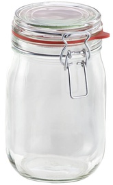 Leifheit Clip Top Jar 1140ml
