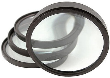 BIG Closeup Lens Kit 62 mm