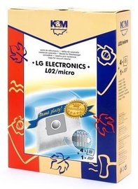 Мешок для пыли K&M L02 Micro