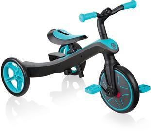 Balansinis dviratis Globber Explorer 2in1 Turquoise