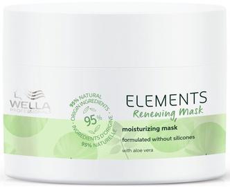 Маска для волос Wella Elements, 150 мл