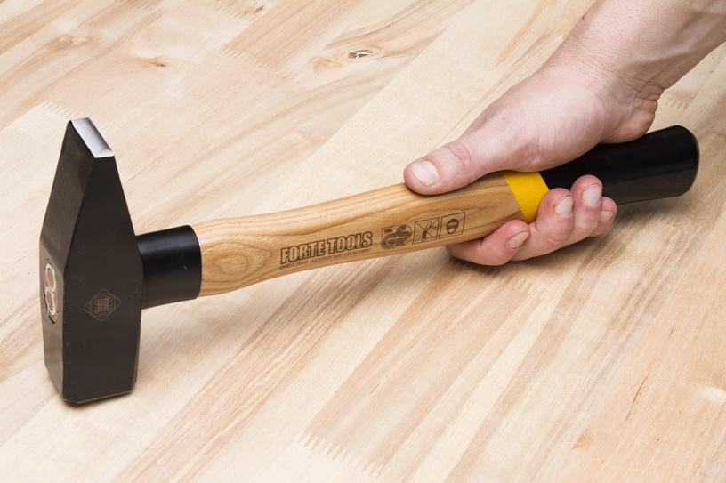 Kūjis Forte Tools SH1000HS, 1 kg