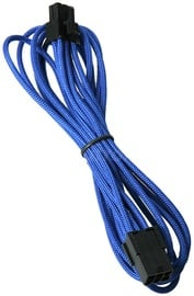 BitFenix 6-Pin PCIe Extension Cable 45cm Blue/Black