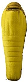 Guļammaiss Marmot Col MemBrain Regular LZ, dzeltena, kreisais, 183 cm