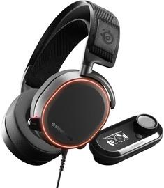 SteelSeries Arctis Pro + GameDAC Gaming Headset Black