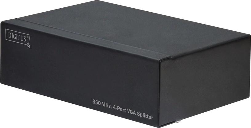 Digitus VGA Splitter 4-port DS-42100