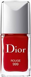 Dior Vernis Nail Polish 10ml 999