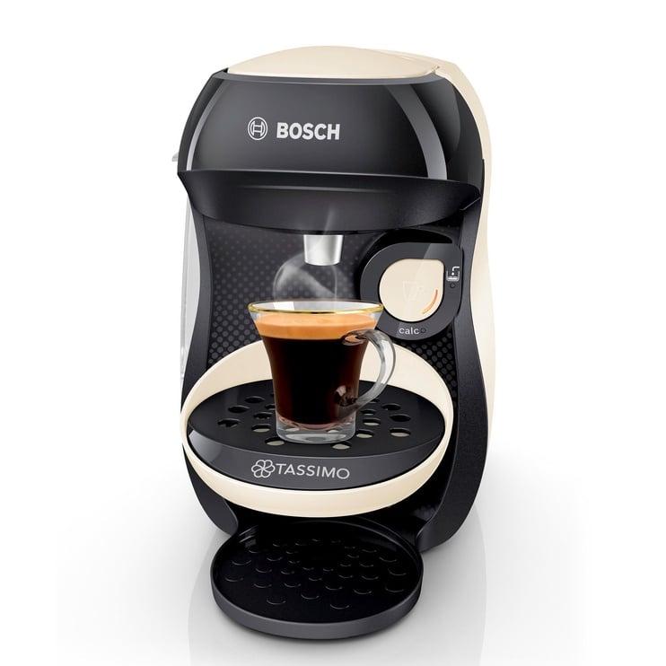 Kavos aparatas Bosch TAS1007 Tassimo Happy