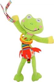 Lorelli Vibrating Toy Frog 1019120 0001