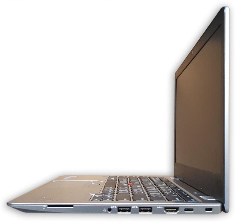 Lenovo ThinkPad 13 G2 Grey 20J2S2J404