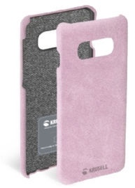 Krusell Broby Back Case For Samsung Galaxy S10e Pink