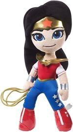 Mattel DC Super Hero Girls Wonder Woman Mini Plush Dolls DWH56