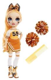 Кукла MGA Rainbow High Fashion Cheer Doll Poppy Rowan