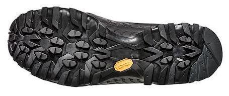 La Sportiva Spire GTX Black Yellow 44.5