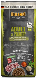Belcando GF Adult Dog Dry Food With Poultry 12.5kg
