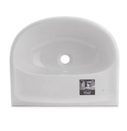 Jika Small Washbasin Lyra Plus 50cm