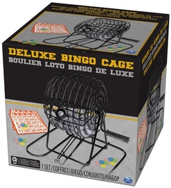 Galda spēle Spin Master Deluxe Bingo Cage 6033152