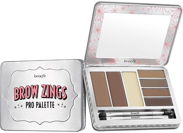 Benefit Brow Zings Pro Palette 11g Light Medium