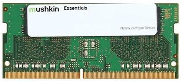 Operatīvā atmiņa (RAM) Mushkin Essentials MES4S213FF4G18 DDR4 (SO-DIMM) 4 GB