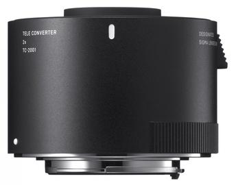 Sigma TC-2001 2.0x Tele Converter For Nikon