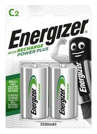 AKUMULATORS ENERGIZER POWER PLUS C HR14 1.2V 2500 mAh