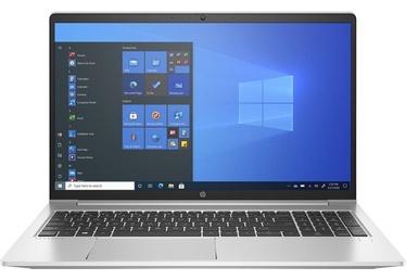 Ноутбук HP ProBook 455 G8, AMD Ryzen 5, 8 GB, 256 GB, 15.6 ″