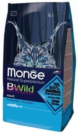 Monge BWild Adult With Anchovies 10kg