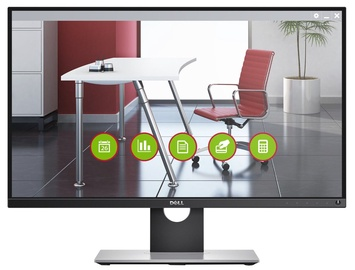 Monitorius Dell UP2716D
