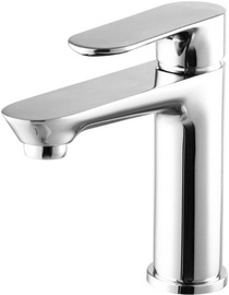 Vento Napoli Ceramic Sink Faucet Chrome