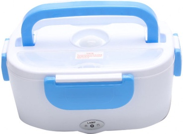 Electric Lunch Box Blue