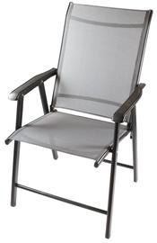 Besk Garden Chair 58x60x89cm Grey
